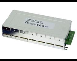 Hộp thu không dây UHF 16CH TOA WTU-4800