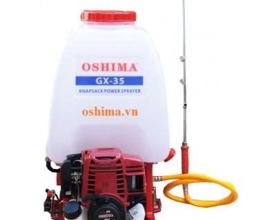 Bình Xịt thuốc Oshima GX35