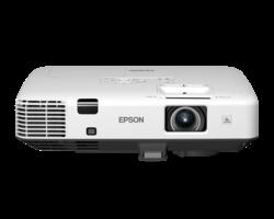 Máy chiếu EPSON EB-2155W, Máy chiếu EPSON EB-X31