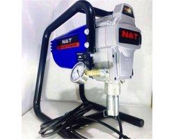 Máy phun sơn N&T PT-9100
