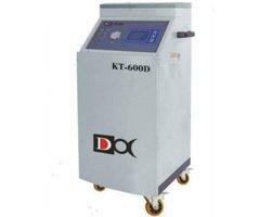 Máy thay dầu hôp số tự động dung điện KL-600D