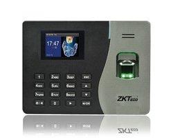 Máy chấm công vân tay ZKTeco K14 ID
