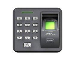 Máy chấm công vân tay ZKTeco X7