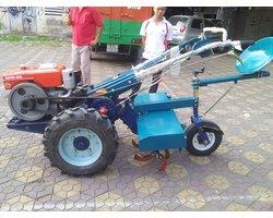 Máy làm đất đa năng cho lúa và cây màu 1Z-61A (có ghế ngồi)