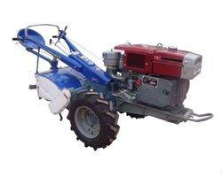 Máy làm đất đa năng cho lúa và cây màu Bông Sen BS12