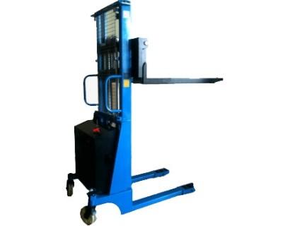 Xe nâng điện bán tự động Ichimens XCE 59-10