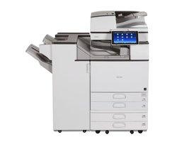 Máy Photocopy RICOH Aficio MP 6055SP