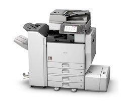 Máy photocopy Ricoh Aficio MP 5002 SP
