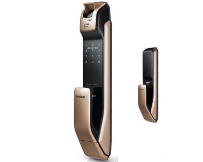 Khóa cửa Samsung SHP-DP728AG/EN