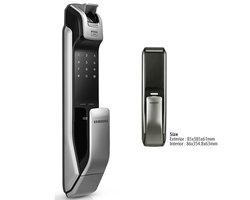 Khóa cửa Samsung SHP-DP728BK/EN