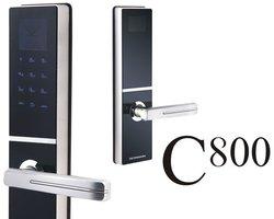 Khóa cửa Dessmann C800