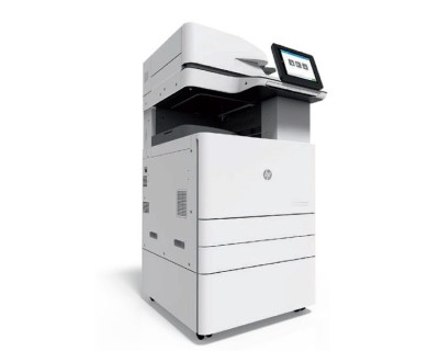 Máy photocopy HP Color LaserJet Managed MFP E77822dn
