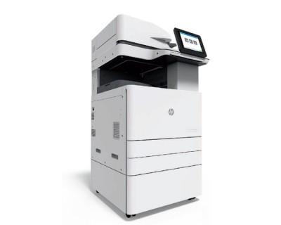 Máy photocopy HP Color LaserJet Managed MFP E77822z