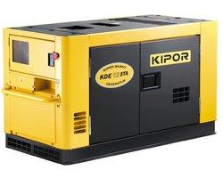Máy phát điện Kipor KDE25SS