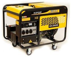 Máy phát điện Kipor KGE12E