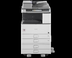 Máy photocopy RICOH Aficio MP 2554SP (nhập mỹ)