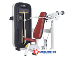 Máy đẩy vai Shoulder Press MZM-003