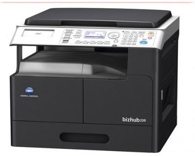 Máy photocopy Konica Minolta Bizhub 206