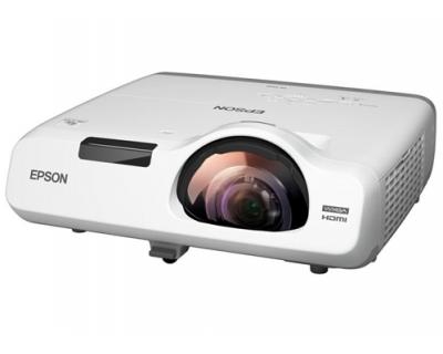 Máy chiếu EPSON EB - 530