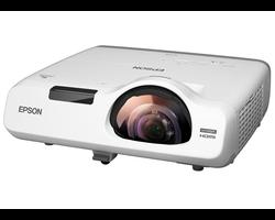 Máy chiếu EPSON EB - 536Wi
