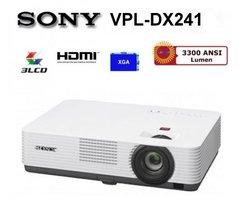 Máy chiếu SONY VPL- DX241