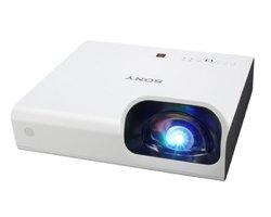 Máy chiếu Sony VPL-SW225- Máy chiếu gần