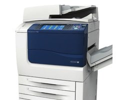 Máy Fuji Xerox DocuCentre V 7080CPS