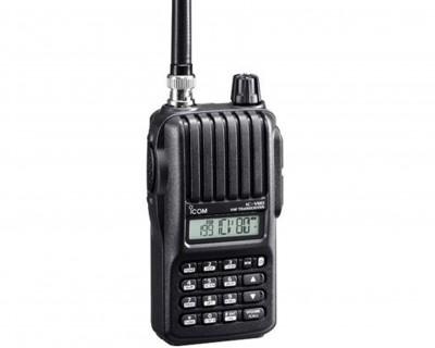 Bộ đàm cầm tay iCOM IC-V80 VHF