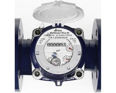 Đồng hồ cơ Sensus Meistream plus Dn80 cấp C