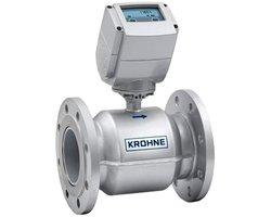 Đồng hồ điện từ Krohne Waterflux 3070F(pin) DN80-class2