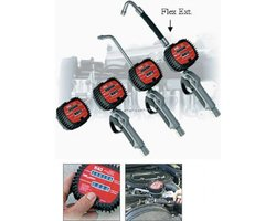 Đồng hồ đo piusi K40 lt/gas Mechanical meter
