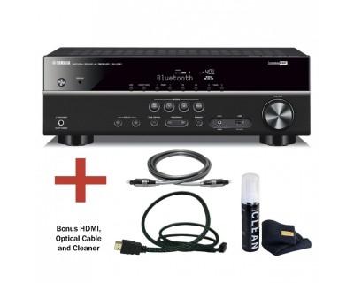 Amply Yamaha RX-V381 BLACK //L