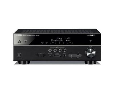 Amply Yamaha RX-V481 BLACK //L