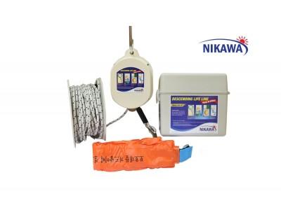Dây thoát hiểm tự động Nikawa KDD-15F
