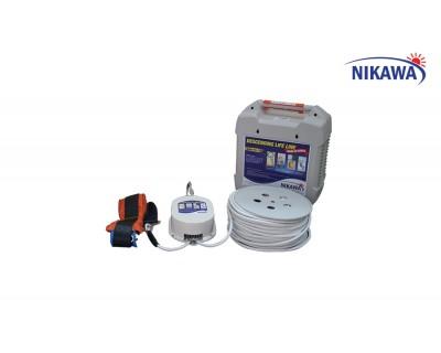 Dây thoát hiểm tự động Nikawa KDD-17F
