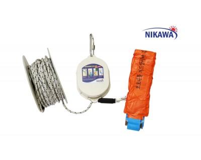 Dây thoát hiểm tự động Nikawa KDD-7F
