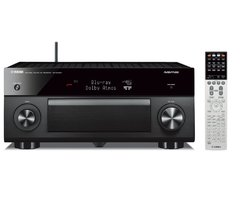 Amply Yamaha RX-A2060 BLACK //L
