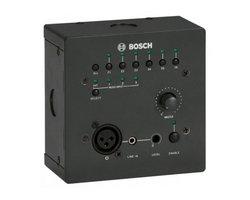 Bảng điều khiển treo tường 6 vùng Bosch PLN-4S6Z