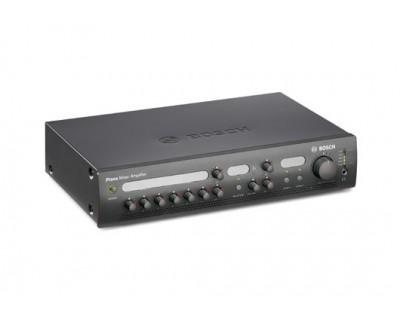 Ampli kèm trộn 2 vùng 240W Bosch PLE-2MA240-EU