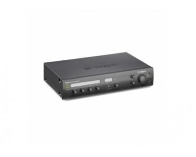Ampli kèm trộn 60W Bosch PLE-1MA060-EU
