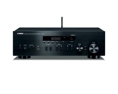 Amply Yamaha R-N402 SILVER //L