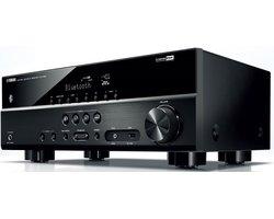 Amply Yamaha RX-V583 BLACK //L