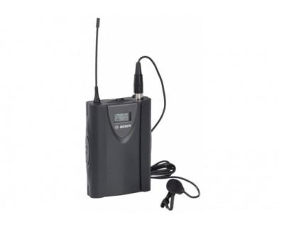 Bộ phát tín hiệu micro không dây bosch MW1-LTX-F4