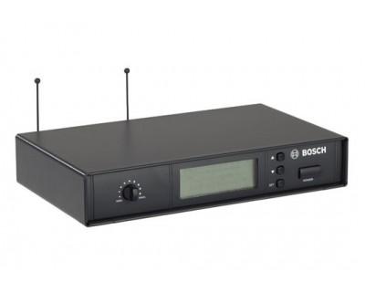 Bộ thu Micro không dây bosch MW1-RX-F6