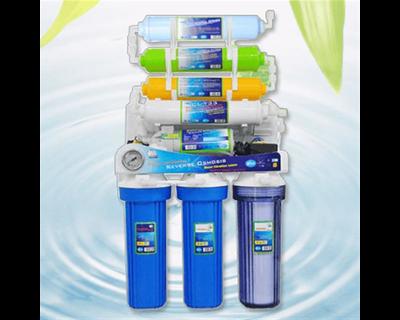 Máy lọc nước Htech RO-916H Hydrogen