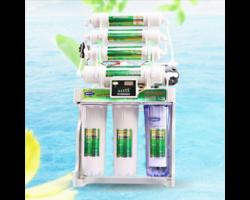 Máy lọc nước Htech HT -1095. 6 lõi