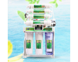Máy lọc nước Htech HT-1098 Hydrogen