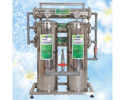 Máy lọc nước Htech HT 1000 sử lý đầu nguồn
