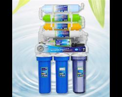 Máy lọc nước Htech HT -1095Y 6 lõi