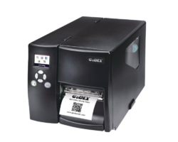 Máy in mã vạch Godex EZ6350i
